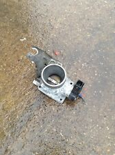 ford escort mk5 b 1.6 16v throttle body
