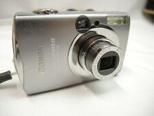 Canon PowerShot SD800 IS 7.1MP Digital Camera