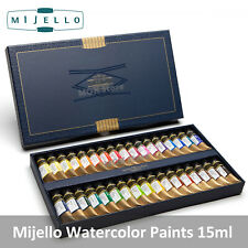 Mijello Gold Mission Water Color 7ml 36Color In Handy Pallet us moo/_sh2387