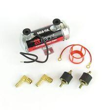 Weber/Dellorto/SOLEX/su carboidrati sfaccettatura elettronico 12V POMPA CARBURANTE KIT 150BHP