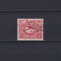 DANZIG GERMANY 1923, Mi#179F, CV €65, without overprint, Used