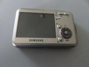 Fotocamera digitale SILVER SAMSUNG DIGIMAX i5