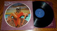 10cc: DECEPTIVE BENDS 1977 Mercury LP 9102502 *