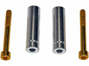 For Dodge Sprinter 2500 Disc Brake Caliper Guide Pin Kit Dorman 91322QH