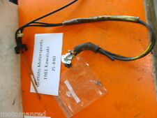 81 82 83 84 80 79 KAWASAKI JS440 FUEL LINES PETCOCK PICK UP STRAWS JS 440 550
