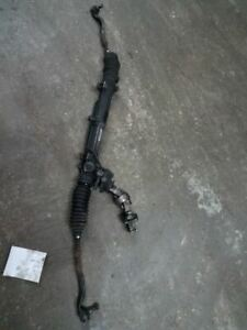Steering Gear/Rack Power Rack And Pinion Xi AWD Fits 01-05 BMW 325i 307627