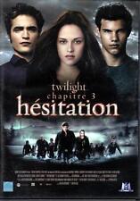 D.V.D./..TWILIGHT..CHAPITRE 3 HESITATION../.Kristen Stewart...Robert Pattinson