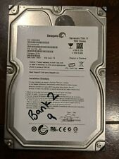 "Seagate Barracuda 7200.11 1.5TB Internal 7200RPM 3.5"" (ST31500341AS) HDD"