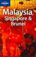 Malaysia, Singapore and Brunei (Lonely Planet Country Guides)-Simon Richmond