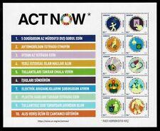 FR4159 - 2020 Azerbaigian Act Now - Cambiamenti Climatici - Emissione Congiunta