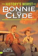 Bonnie and Clyde: By Buckley, James