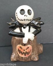Disney The Nightmare Before Christmas Magnetic Jack Salt or Pepper Shaker