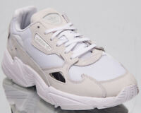 adidas Originals Falcon Womens Could White Casual Lifestyle Sneakers B28128