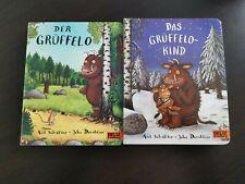 Der Grüffelo und Das Grüffelo-Kind (Kinderbücher)