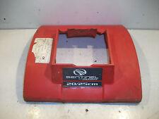 Fraise Murray Sentinel 20/25 cm - type 11052X50A - Capotage plastique