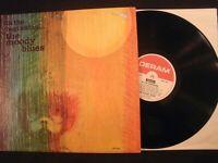 The Moody Blues - In the Beginning ~ 1970 Vinyl 12'' Lp./ VG+/ Prog Psych Rock
