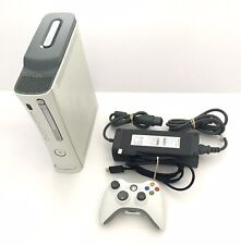 Microsoft Original Xbox 360 Console White With Hdd & Controller