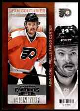 2013-14 Panini Contenders Sean Couturier #75