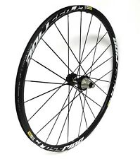 "Mavic Crossride 26"" Rear Wheel 6 Bolt Disc Quick Release, XD Driver 11 12 Speed"