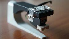 Technics SH-100 hi-end holder + SHURE M75-6S cartridge, have a look