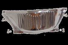 GM TH 350 TH 400 Flywheel Dust Cover Turbo Chevy Chevrolet aluminum torque conv