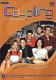 Coupling : Series 2 (DVD, 2000) FREE POST