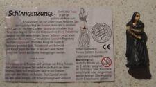 """""""Herr der Ringe II - Die zwei Türme"""" 2002 SCHLANGENZUNGE mit BPZ"""