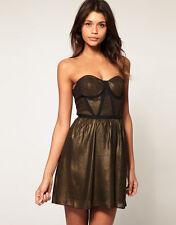 ASOS Mini Bandeau Dresses for Women