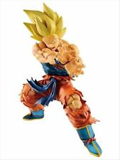 Dragon Ball Legends Super Saiyan Son Goku Kamehameha 17cm original Figure