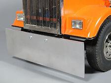 New Aluminum Front Bumper Tamiya RC 1/14 Semi A King Knight Hauler Globe Liner