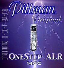 PITTMAN ORIGINAL  OneStep ALR 14cc Acrylic Plastic headlight Cleaner deoxidizer