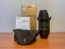 Nikon AF-S Nikkor 28-300mm f/3.5-5.6G ED VR Lens - (2191)