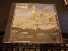 OASIS DON'T GO AWAY JAPANESE CD