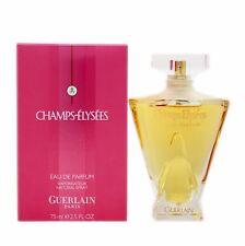 GUERLAIN CHAMPS ELYSEES EAU DE PARFUM NATURAL SPRAY 75 ML/2.5 FL.OZ.