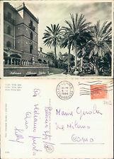 PALERMO - ALBERGO VILLA IGEA            (rif.fg.7912)