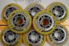 Hyper Eschelon inline Indoor wheels 8-72Mm 74a labeda, rinkrat