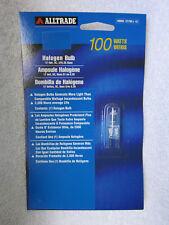 Alltrade - 100 Watt/ 12 Volt Halogen Bulb (Model # 2786-L-10) **NEW**