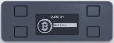 Quantum Hardware Wallet
