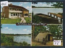 06066) AK Ibbenbüren > MBK Steinbeck Forsthaus..., **