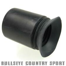 GMK Rubber Rifle Scope Site Universal Eye Relief Extension 36-38mm