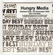 (GU494) Howdi, Number One Song In Heaven / Play Dead - 2005 DJ CD