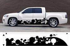 "VINYL GRAPHICS DECAL STICKER CAR BOAT AUTO TRUCK 100"" MT-100-Y"