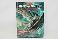 Warhammer Dungeons and Dragons Princes Of The Apocalypse