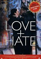 Love + hate - DVD D027071