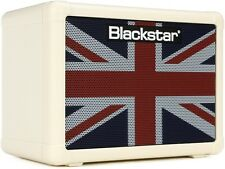 Blackstar Fly 3 Mini Limitierte Ausgabe Union Jack E-gitarre Verstärker - NEU