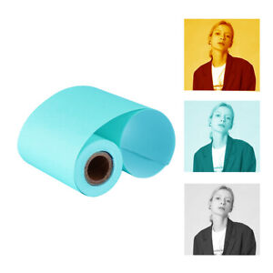 Thermal Paper Roll For Bluetooth Photo Printer 57mm 30mm Barcode Sticker Label