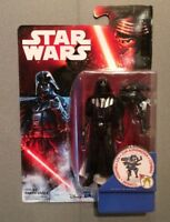 2015 Star Wars Empire Strikes Back Figure Snow Mission VADER  & Probe ⭐️BNIB⭐️