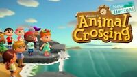 Animal Crossing New Horizons - Frozen Package