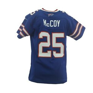 Buffalo Bills LeSean McCoy Official NFL Nike Kids Youth Size Jersey New With Tag