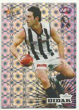 2008 AFL Select Champions Holofoil COLLINGWOOD HF44 ALAN DIDAK CARD